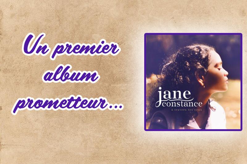 Un premier album prometteur