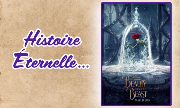 The Beauty and the Beast – Une brillante Bande Originale signée Alan Menken