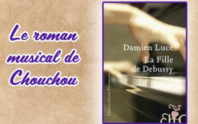 Le roman musical de chouchou
