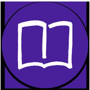 icône lecture
